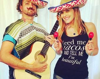 Taco Shirt | More Tacos Please | Feed Me Tacos | Women Taco Shirt | Funny Tacos Shirt | Funny Tacos T-shirt |  Tacos Tee | Tacos Tumblr