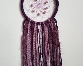 Purple Dream Hoop
