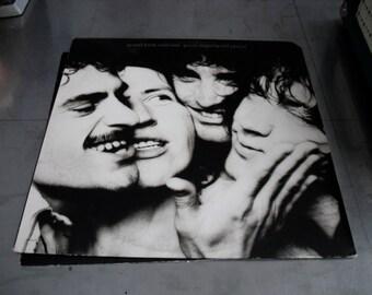 Grand Funk Railroad Good Singin' Good Playin'1976 Produced by Frank Zappa