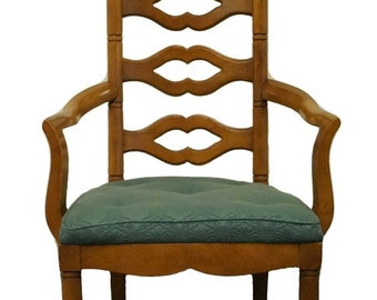 Ladderback Chairs Etsy