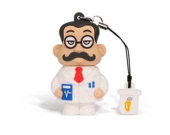 Doctor USB Flash Drive 8GB Professional USB