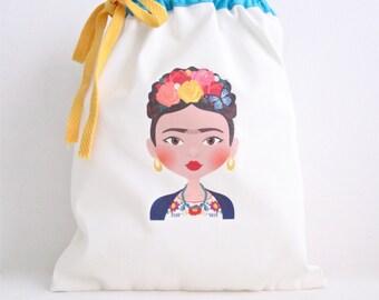 Mini Mexican Medium Bag