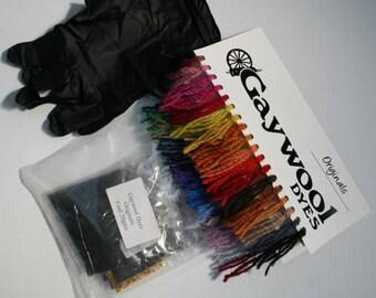 Original Dye Starter Kit