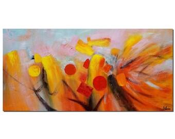 Canvas Wall Art, Abstract Art, Large Art, Contemporary Painting, Abstract Painting, Wall Art, Oil Painting, Large Art, Acrylic Painting