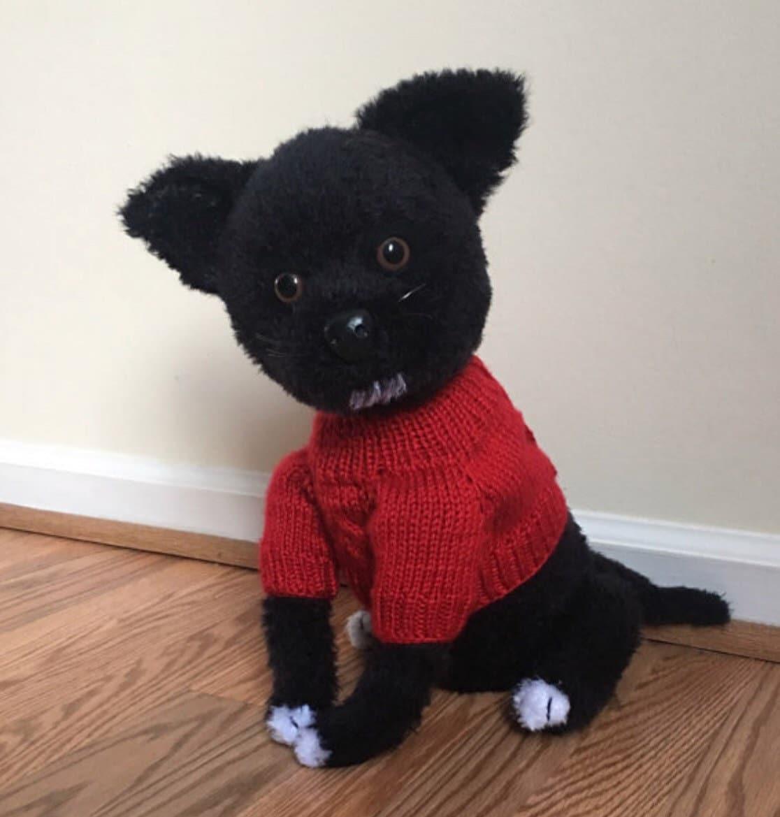 Chihuahua Hund Häkelanleitung PDF kostenlose Häkelanleitung