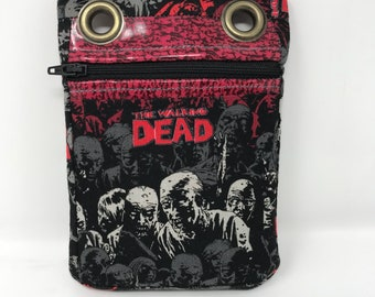 Hip pouch zombie
