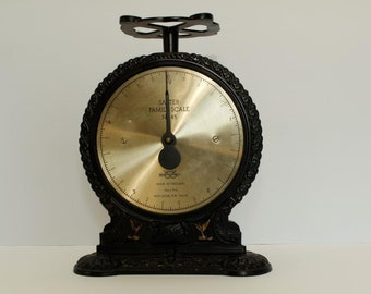 Salter scale-Made in England
