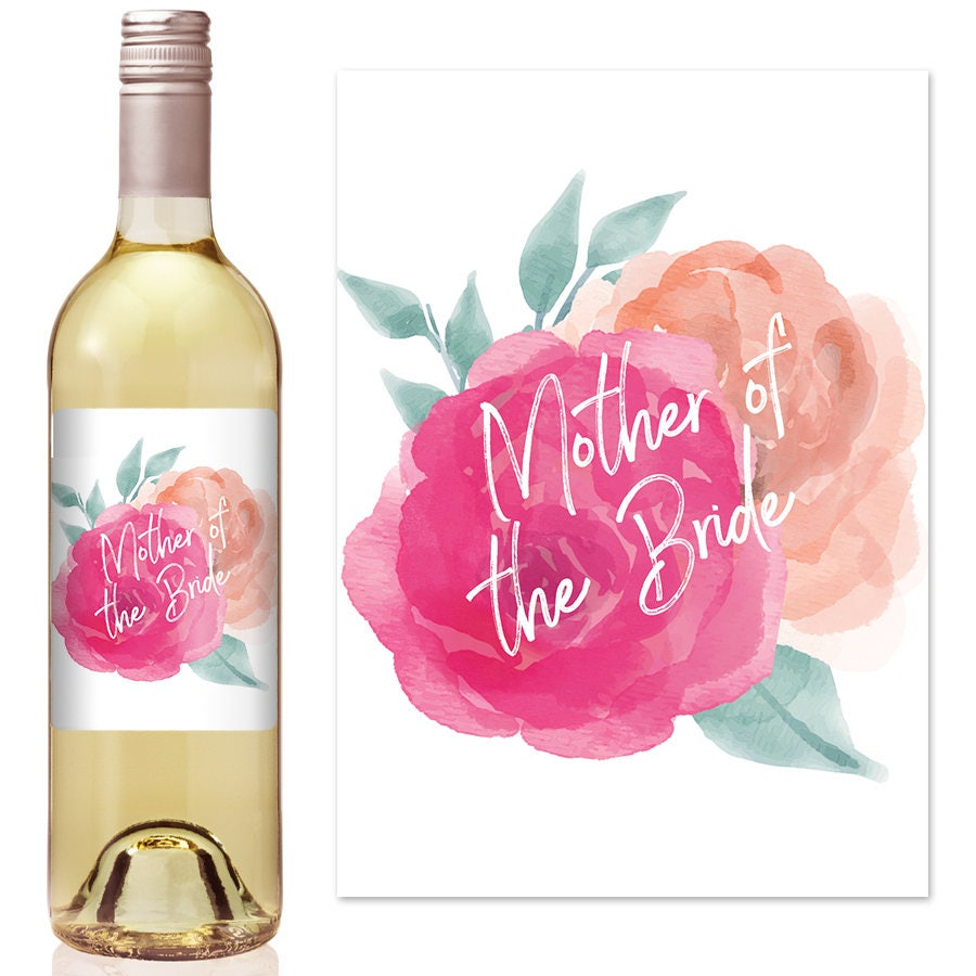 Wedding Gifts for Parents Mother of the Bride Mother of