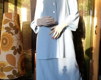 Vintage Givenchy woman's suit, 1980s