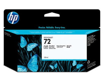 HP 72 Photo Black DESIGNJET 130ml Vivera Ink C9370A