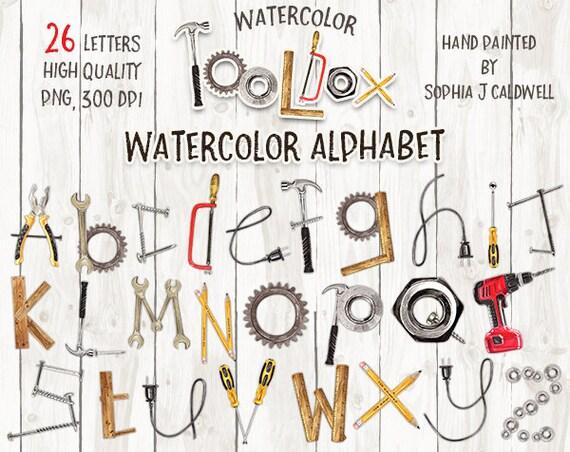 Atelier Item  Letters
