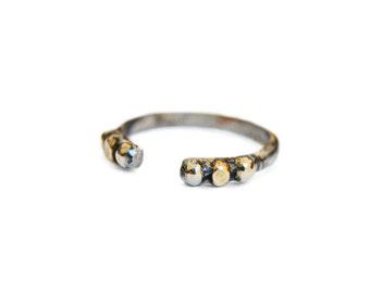 Lunar Single Ring