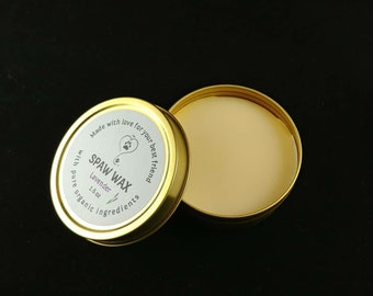 PAW BALM with Lavender Essential Oils