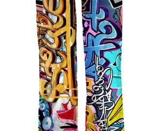 Grafitti Socks