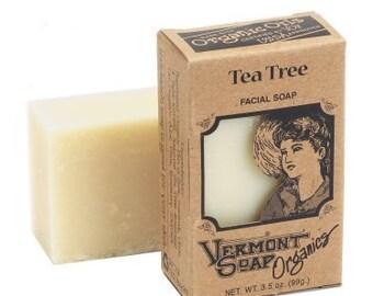 super duper vintage soap