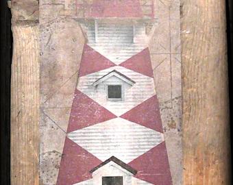 Lighthouse Large Hang Tags