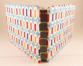 Primary Print - Handbound journal