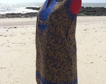 Dress Eugenie