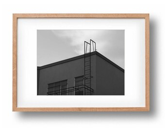 urban photography black and white contemporary wall art urban prints fine art photography cityscape print black white home decor urban print
