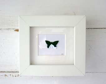 Small single Butterfly. No 7
