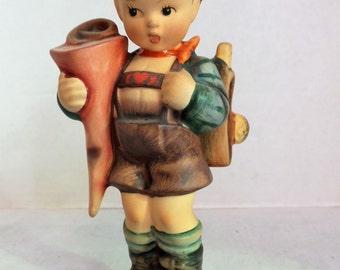 Vintage Hummel Little Scholar