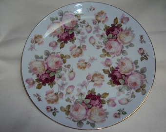 Bavarian China Serving Platter