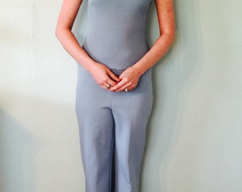1960s 2-piece pant set\vintage    ~SALE~