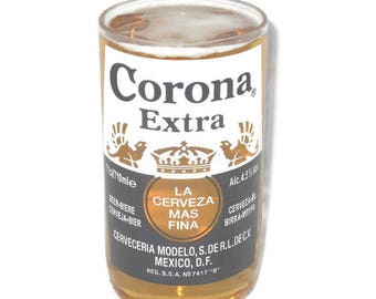 Corona Pint Glass