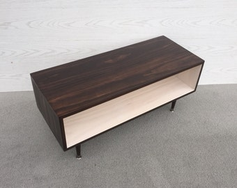 FREE SHIPPING!!Handmade Coffee Table Mid Century Modern Coffee Table/ Modern Midcentury MCM
