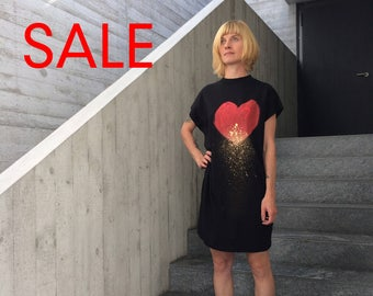 Sale!!! Dress Heart