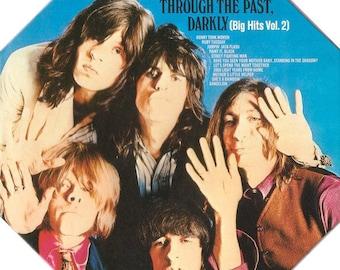Rolling Stones - Through The Past, Darkly (Big Hits Volume 2) - (1969) - vinyl album