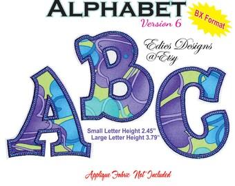 Alphabet game of thrones embroidery design 3 sizes instant applique alphabet machine embroidery designs bx format monogram fonts alphabet applique machine embroidery digital download spiritdancerdesigns Choice Image