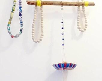Ceramic hanging Bowl
