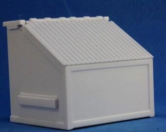Dumpster - 80035 - Reaper Miniatures