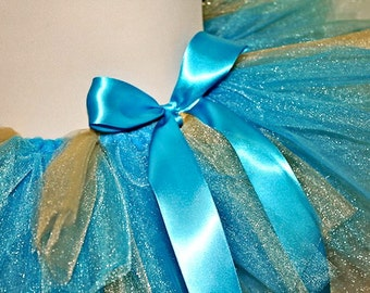 Shimmer Tulle Upgrade For Build Your Own Tutu