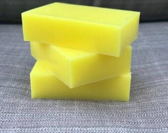 Sunshine Citrus Soap