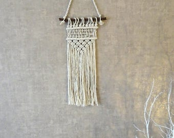 Macrame wall hanging, woven wall hanging, woven tapestry, boho wall hanging, boho wall tapestry, On Sale Macrame tapestry