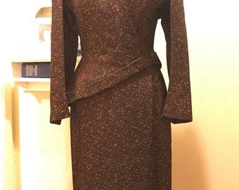 Vintage 1960s Lilli Ann ladies suit