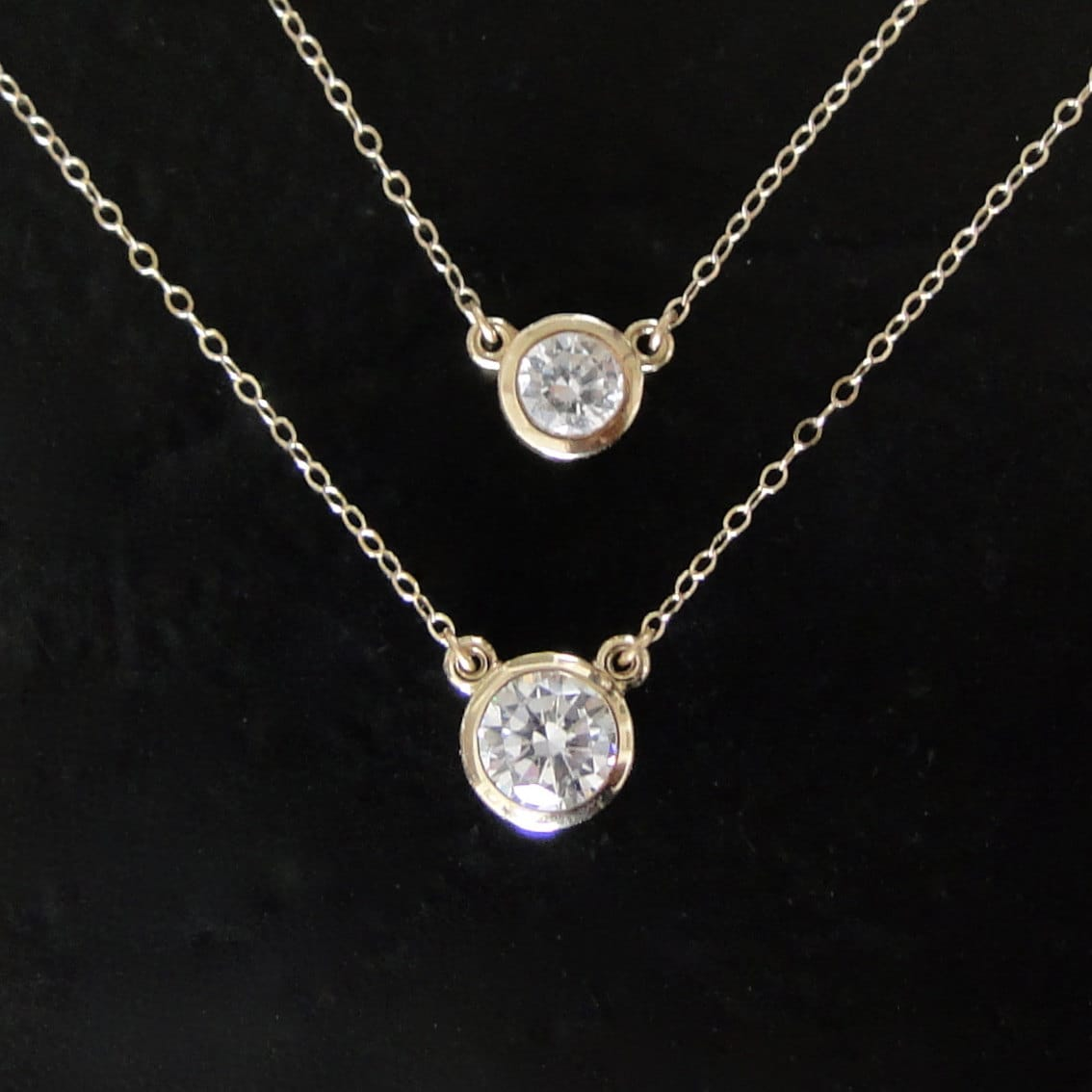 necklace baunat necklaces en design gw carat diamond ps in platinum