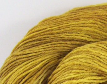 Merino sock yarn - NEW Sock82Me 8 ply in Bronze