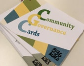 Community Governance Card...