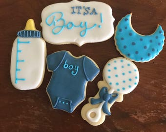 Baby reveal pack 5ct
