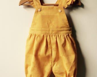 Baby romper size 0 (12 months)