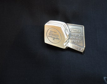 Stanley Belt Buckle