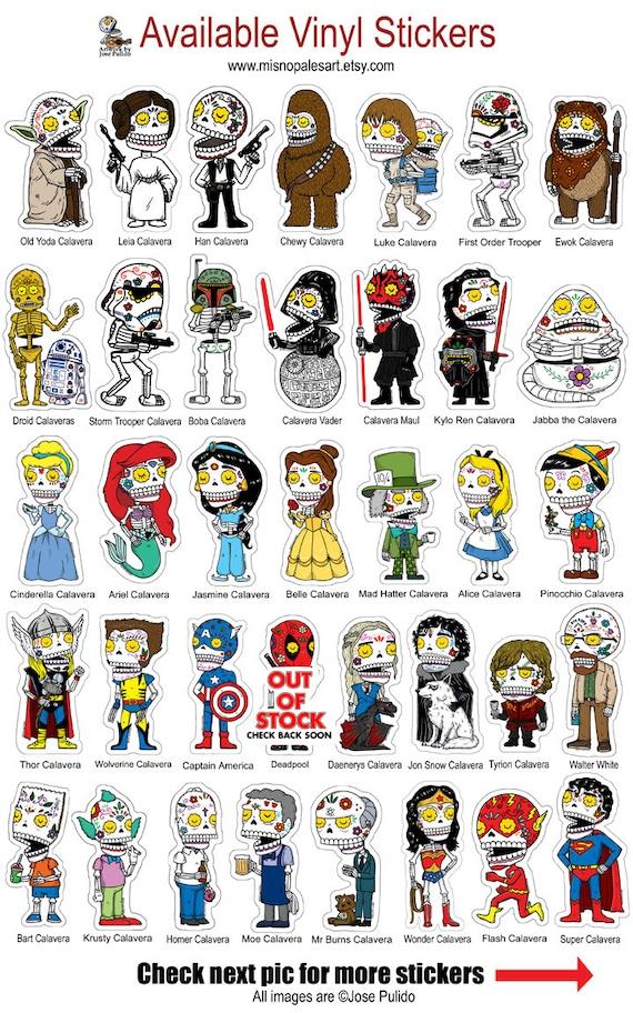 Vinyl Stickers Of Your Choice By Jose Pulido - Custom vinyl stickers san jose