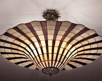 Ceiling Light, Ceiling Lamp Shade, Ceiling Light Fixture, Pendant Lamp, Light Fixture, Ceiling Lighting, Ceiling Lamp, Pendant Lamp Vintage