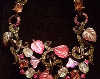 Sweet Romance Necklace