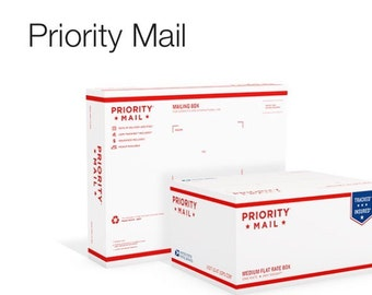 Small box USPS priority mail