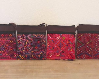 Mexican Crossbody Bags
