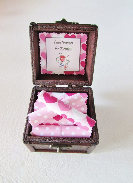 Wife Birthday, Anniversary Gift, Birthday Gift, Girlfriend Gift, Love Favors, Romantic Gift, Box of Romance, Wife Christmas Wife Anniversary